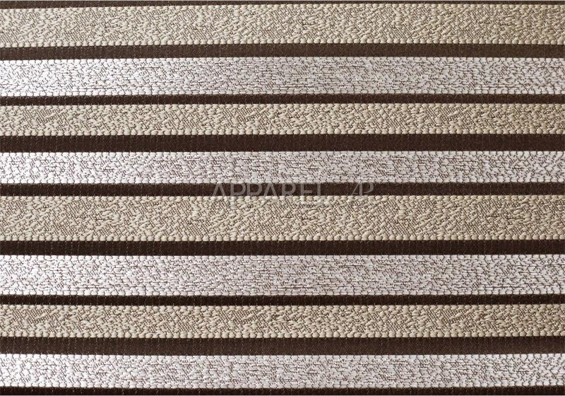 Mone stripe brown
