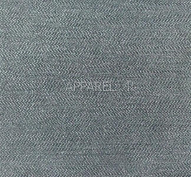 Anticsoft Plain Dark Grey