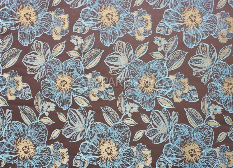 JASMIN FLOWERS - BLUE