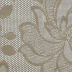 ARKADIA Flowers beige